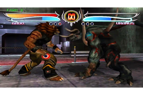 Bloody Roar 4 PS2 ISO Download | Fully PC Games & More ...