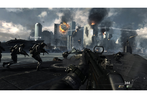 Download Game Call Of Duty : Modern Warfare 3 For FC Full ...