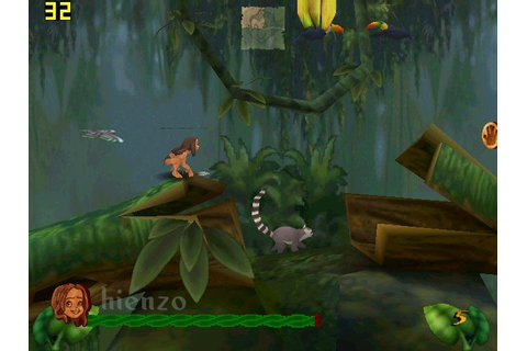 Tarzan Action Game For PC: http://www.hienzo.com/2015/01 ...