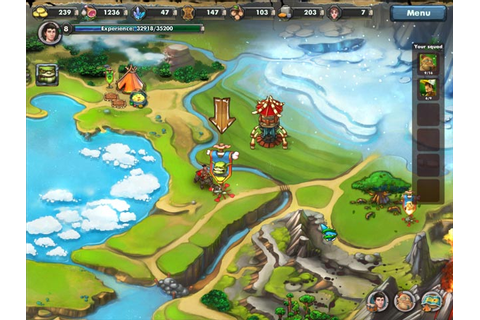 Prehistoric Tales > iPad, iPhone, Android, Mac & PC Game ...