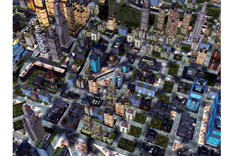 City Life Download Free Full Game | Speed-New