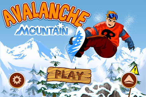 Avalanche Mountain 1 & 2 and Lotto Scratchers Unlimited Pack