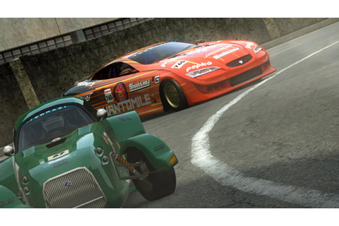 Ridge Racer® 7 Game | PS3 - PlayStation