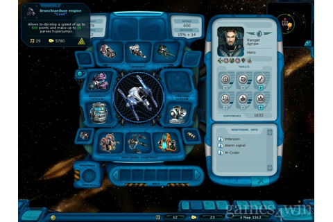 Space Rangers 2. Download and Play Space Rangers 2 Game ...