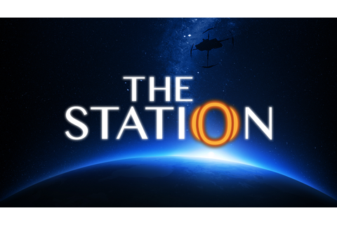The Station. A first-person sci-fi story exploration game ...