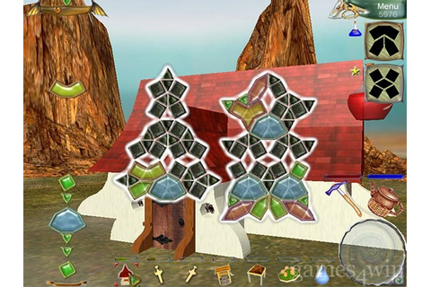 Fresco Wizard Download on Games4Win