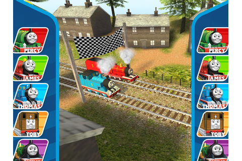 Thomas & Friends: Go Go Thomas - Android Apps on Google Play