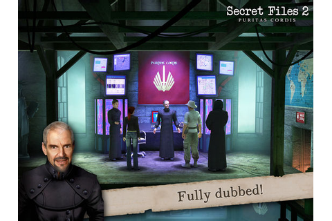 Secret Files 2: Puritas Cordis Review and Discussion ...