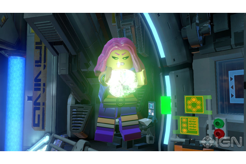 Paid and free DLC for LEGO Batman 3: Beyond Gotham revealed