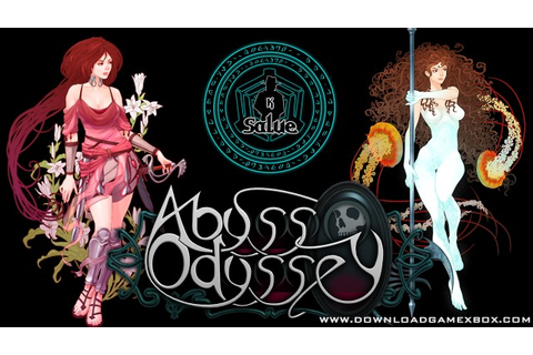 Abyss Odyssey [XBLA][Arcade][Jtag/RGH] - Download Game ...