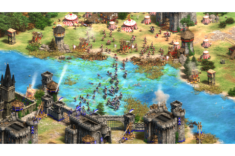 Age of Empires II: Definitive Edition Review | Tom's Guide