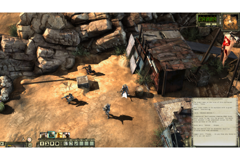 Buy Wasteland 2: Director's Cut PC Game | Steam Download