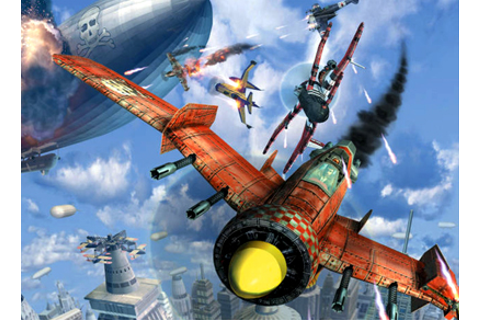 Crimson Skies - FASA Games, Inc.