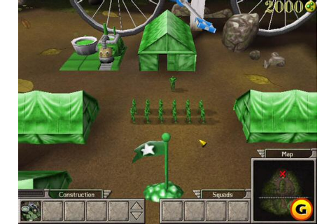 Download Army Men: RTS Full Version - LYZTA GAMES