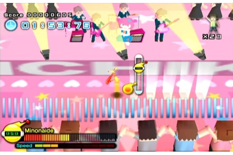 Minon: Everyday Hero (Wii) News, Reviews, Trailer ...
