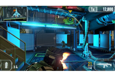UNIT 13™ Game | PSVITA - PlayStation