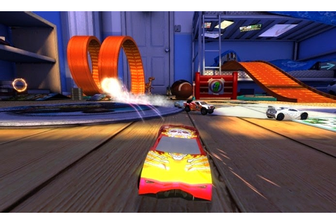 Free Download PC Games and Software: Hot Wheels Beat That Game