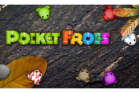 Pocket Frogs - Download ios game