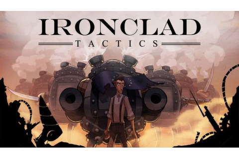 Ironclad Tactics Deluxe Edition-GOG Torrent « Games Torrent