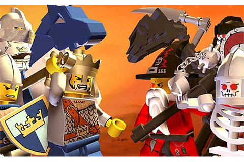 Lego Battles video game review - Telegraph