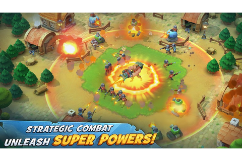 Play Fieldrunners Attack! 1.0 A2Z P30 Download Full ...