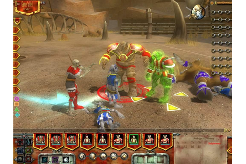 Chaos League (PC RPG/Strategy/Sport Games) | Free Full ...