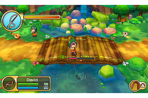 Fantasy Life: The Review | Fantasy Life
