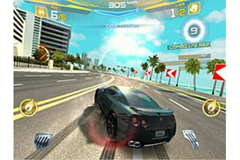 Asphalt 7: Heat - Wikipedia