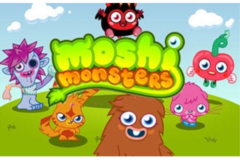 Moshi Monsters and the Mistake That Launched the ...