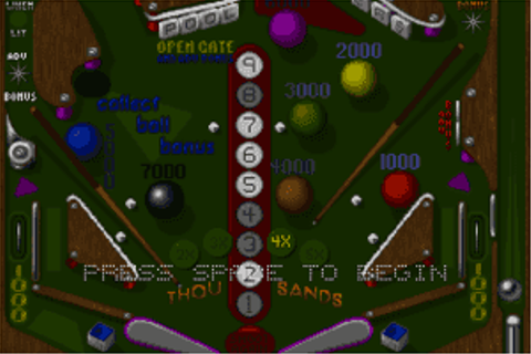 Download Silverball - My Abandonware
