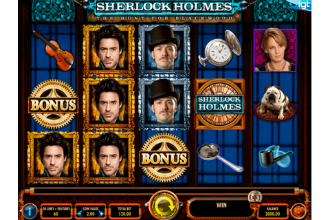 Play free sherlock holmes the mystery of the persian ...