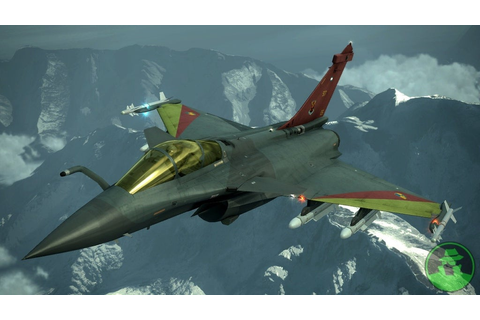 Ace Combat 6: Fires of Liberation - IGN.com