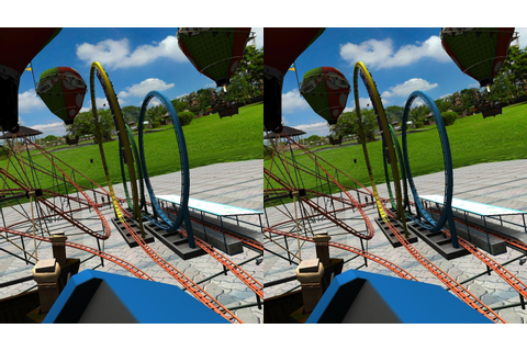 VR Crazy Rollercoaster - Android Apps on Google Play