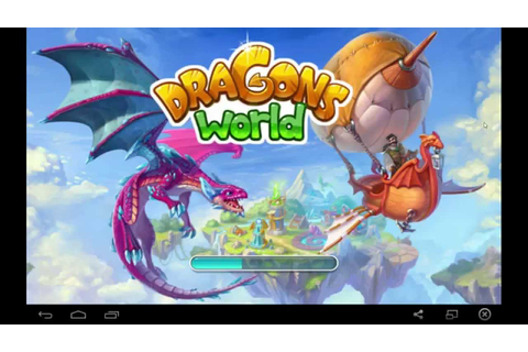 Dragons World Game Free Download for PC Computer - YouTube
