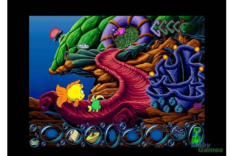 Download Freddi Fish 3: The Case of the Stolen Conch Shell ...