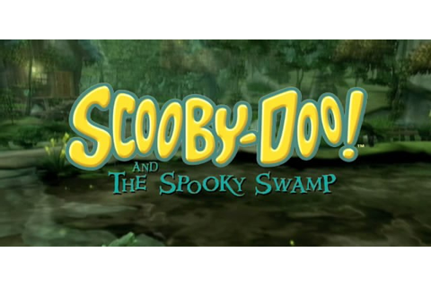 Scooby Doo And The Spooky Swamp Part 1 Free Games