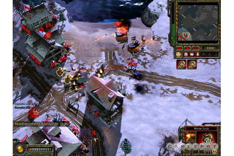 Command & Conquer: Red Alert 3 -- Uprising Reviews and ...