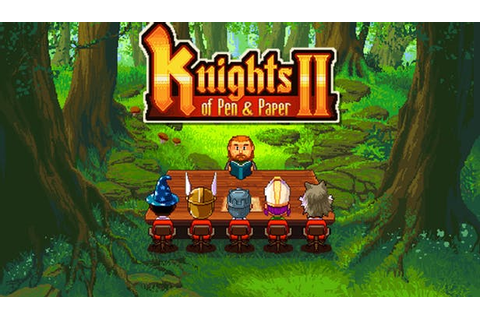Tips And Tricks For Adventurers Who Play Knights Of Pen ...