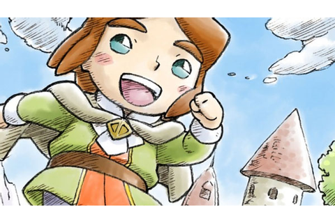 Return to PopoloCrois coming to Europe in Q1 2016 via the ...