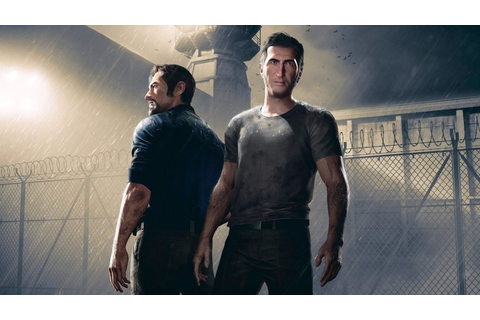 A WAY OUT Game Review: A Cooperative Coup | Birth.Movies ...