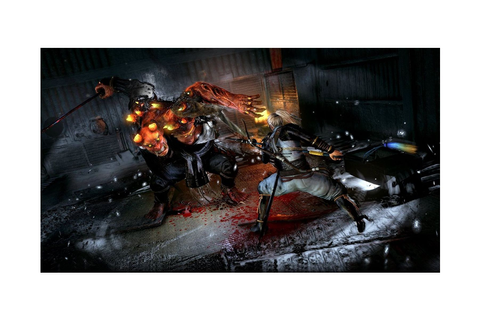 Nioh PS4 | Playstation 4 Games in Kuwait | Xcite.com