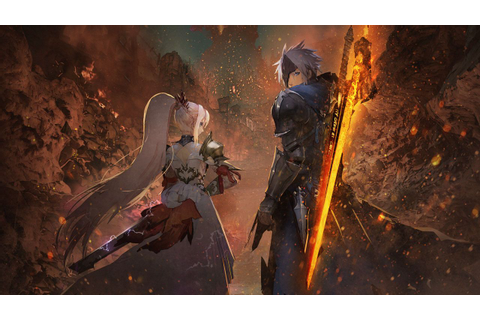 Tales of Arise TGS 2019 Trailer Sheds More Light On Story ...