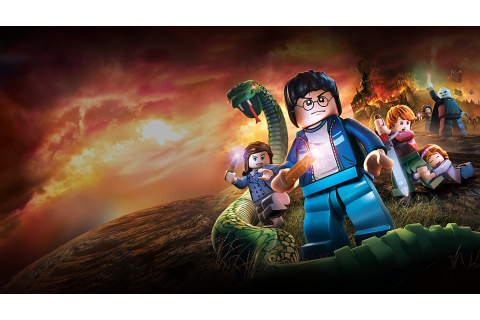 LEGO Harry Potter: Years 5-7 Free Download Full Version ...
