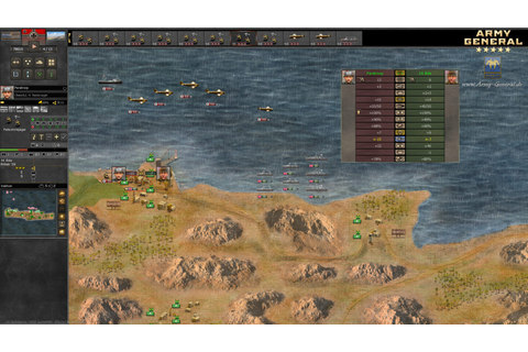 Army General Free Download - Download games for free!