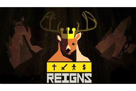 Reigns - Decisions as a King! - Let's Play Reigns Gameplay ...