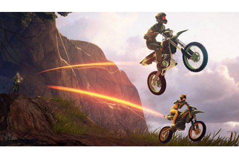 Moto Racer 4 Game | PS4 - PlayStation