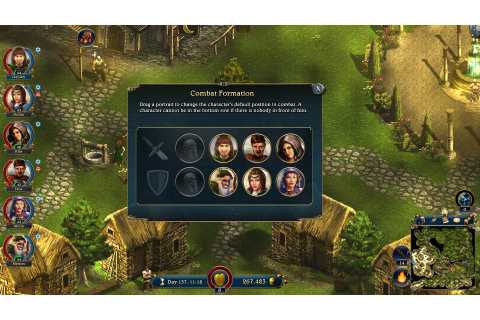 Download Lords of Xulima Full PC Game