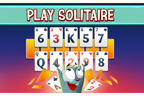 Amazon.com: Solitaire Blast – Fairway cards: Appstore for ...