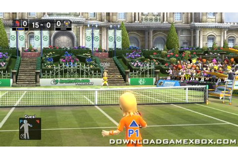 Sports Island Freedom [Jtag/RGH] - Download Game Xbox New Free