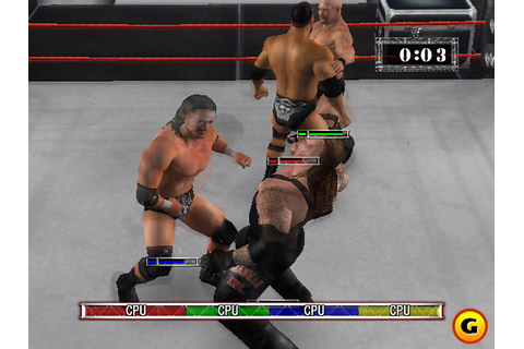 WWE CHAMPION 2011: wwe raw game